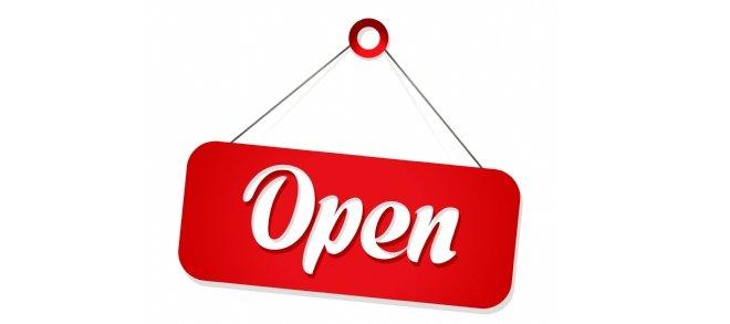 Donderdag 25 mei : alle toonzalen open