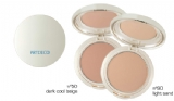 SUN PROTECTION POWDER FOUNDATION SPF50 Wet & Dry