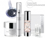 8. CAVIAR PERFORMANCE