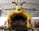 INFLATABLE BOUNCER Model Bee PR
