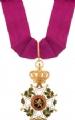 Burgerlijk commandeur Leopoldsorde
