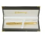 Balpen met stempel: Goldring accessoires: inktkussens, vullingen, etuis,...