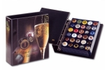 Safe - album - champagne - S7865