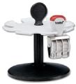 Inktkussens - Trodat: Stempel-houder in plastic of metaal