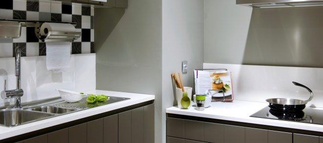 Dovy Keukens Werkbladen : Ergonomische keukens voor een groter gebruiksgemak Dovy