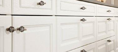 voldoende opbergruimte keuken