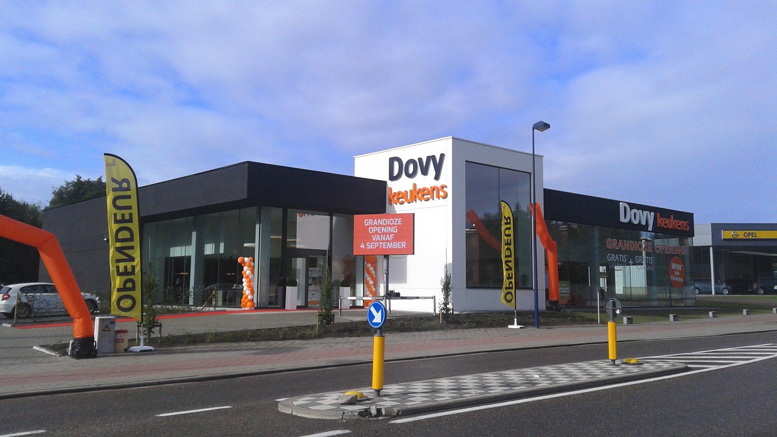 Dovy Keukens Werkbladen : Dovy Keukens Tienen Toonzaal bezoeken Dovy keukens