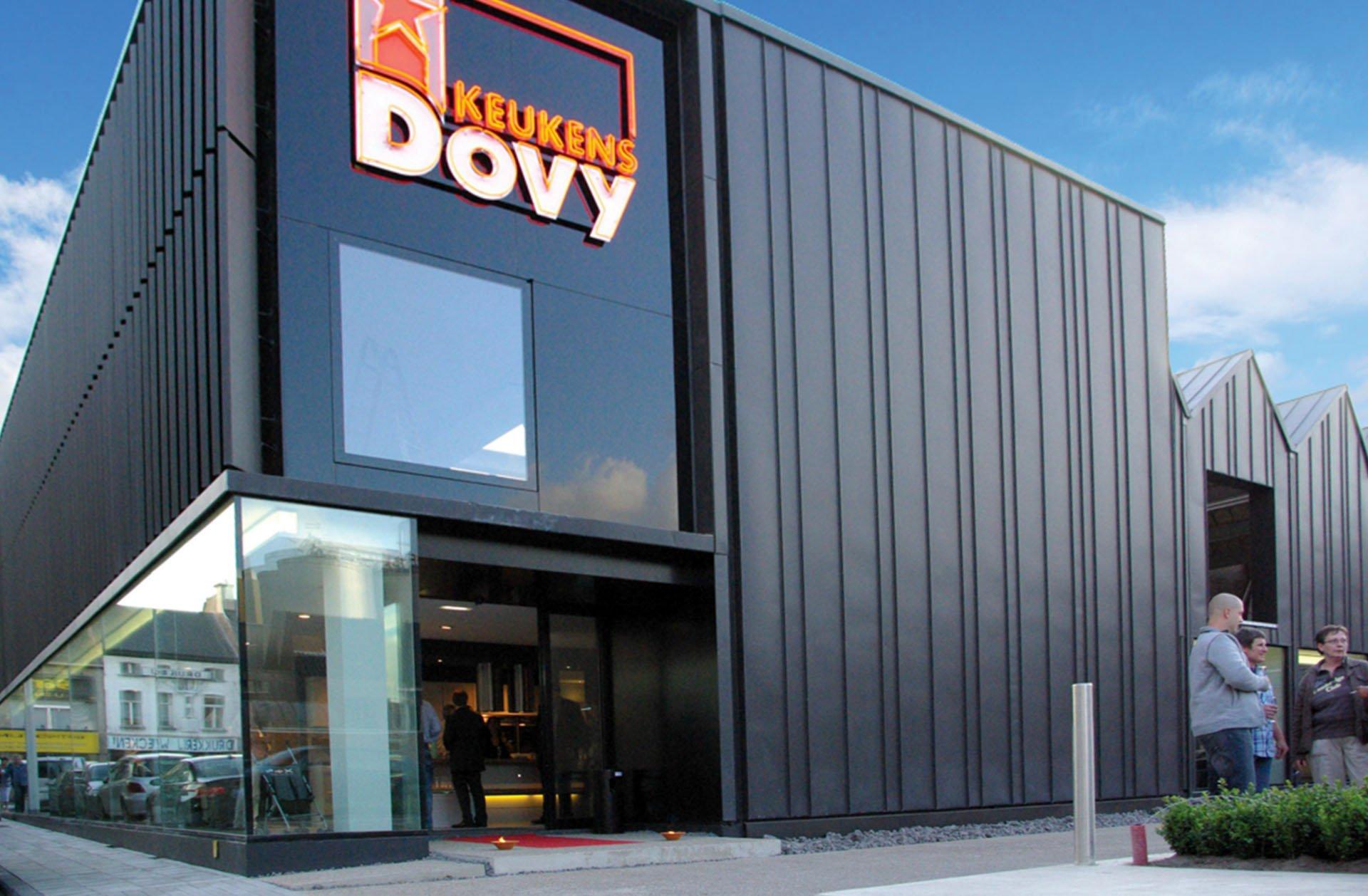 Dovy Keukens Roeselare Adres : Dovy Keukens Aalst Toonzaal bezoeken Dovy keukens