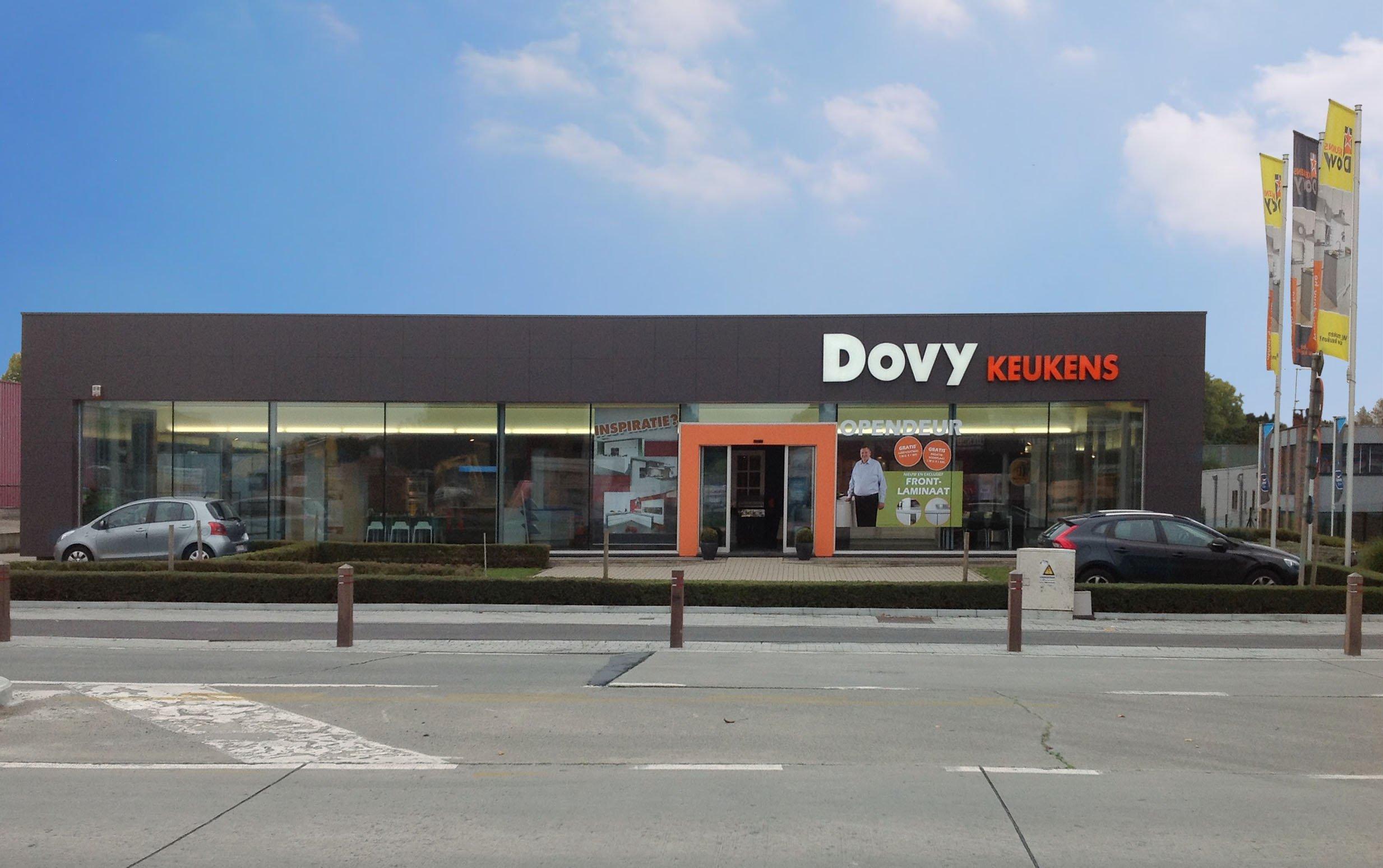 Dovy Keukens Roeselare Adres : Dovy Keukens Herent (Leuven) Toonzaal bezoeken Dovy
