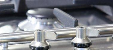 Koken op inductie, gas of vitrokeramiek?