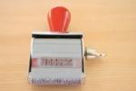 Markeertoepassingen: Bandstempels