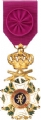 Militair officier Leopoldsorde