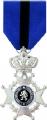 Ridder Leopold II orde